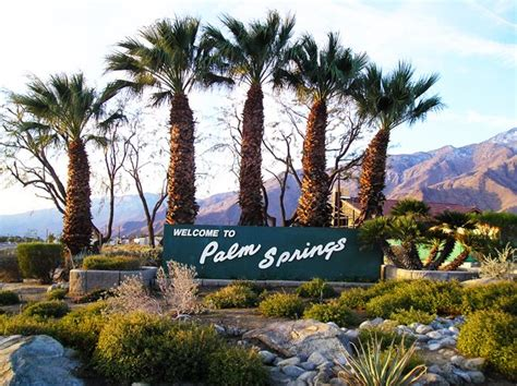 Palm Springs Arrest Records Arrested On Vacation Palm Springs Criminal Defense Attorney
