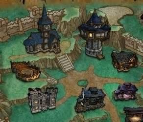 Warlords Of Draenor Garrisons Follower Missions by Guide To Garrisons In Warlords Of Draenor Buildings