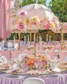 decoration for best 25 umbrella centerpiece ideas on