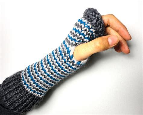 imagenes telar maya como hacer guantes de lana con telar imagui