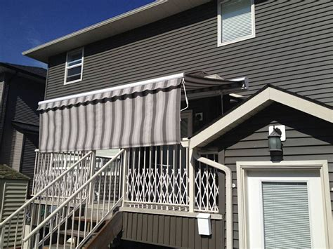 Rolltec Awnings by Rolltec Awnings Decked Out Home And Patio