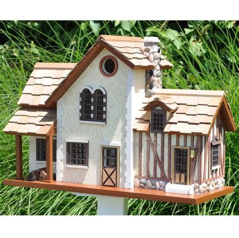 decorative bird houses for sale for outside