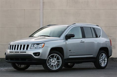 compass jeep 2011 2011 jeep compass reviews autoblog and car test drive