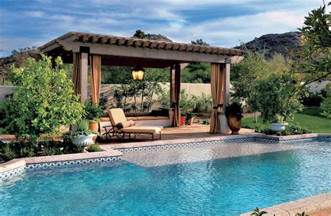 timeless at paradise valley home idesignarch