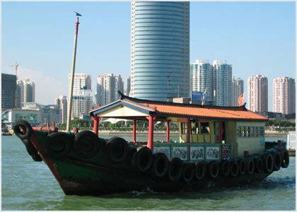 boat tour xiamen fujian tour china tour apple travel