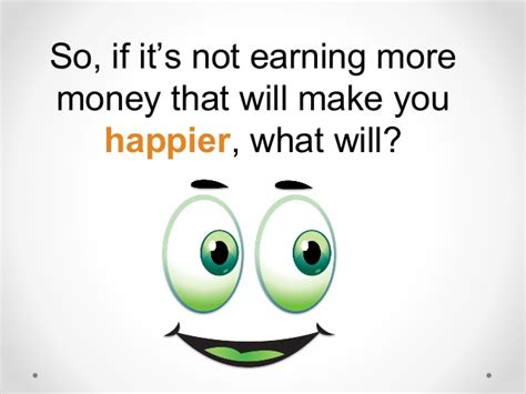 so if it s not earning