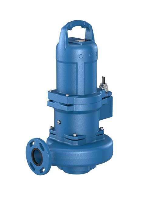 economical submersible waste water pump infrastructure news