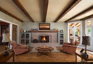 Living Room With Vaulted Ceiling Design Ideas Decorpad » Home Design 2017
