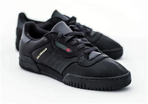Adidas List Black adidas yeezy powerphase calabasas black cg6420 store