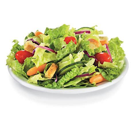 Gardenia Salad Garden Salad