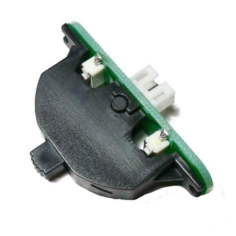 Frsky Taranis X9d Plus Transmitter Parts Replacement Shell frsky taranis x9d plus transmitter neck frsky in de