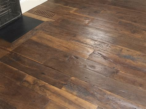 Reclaimed Wood Flooring   Hard Wood Flooring
