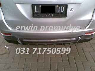 All New Terios Cover Spion Depan Jsl Mirror Cover Spion Chrome accessories mobil surabaya 3m auto