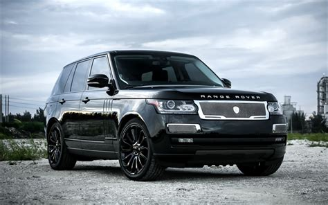 luxury black range rover 2017 range rover luxury motavera com