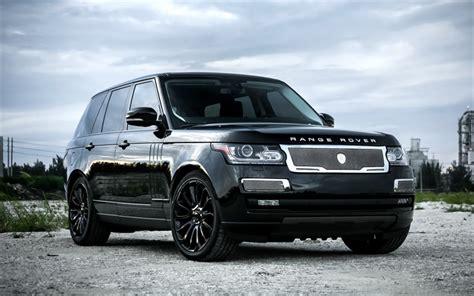 luxury black range rover 2017 range rover luxury motavera com