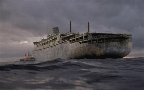 film horor ghost ship horror movies images ghost ship hd wallpaper and