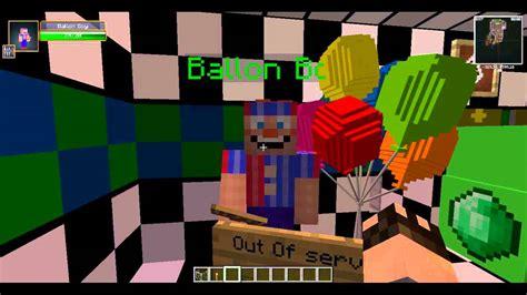 fnaf fan made for free minecraft fnaf map fan made mir teil 1
