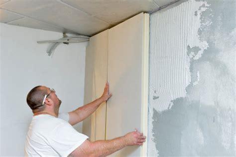 Kalte Wand Innen Isolieren by Keller Innend 228 Mmung