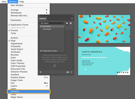 indesign font library manage assets with creative cloud libraries adobe