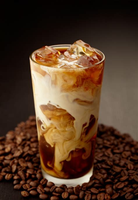 beautiful coffee beautiful iced coffee to get you excited about the season