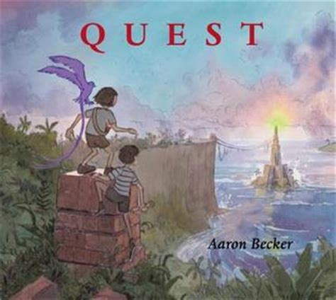 quest journey trilogy 2 quest journey trilogy 2 by aaron becker reviews discussion bookclubs lists