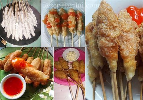 Kompor Untuk Jualan Nasi Goreng 2 resep sempol ayam goreng wortel khas malang untuk jualan