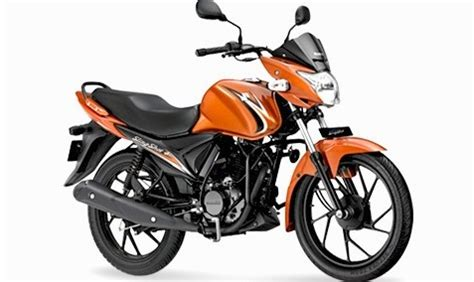 Suzuki Slingshot Plus Mileage 10 Best Bikes Price Between 55 000 To 65 000 Rs In India