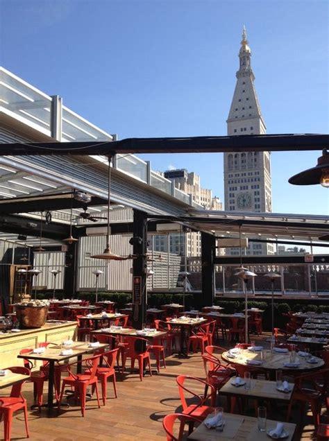 hot video eataly nyc birreria rooftop bar at eataly new york new york