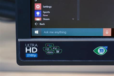 Minimalist Computer Speakers windows 10 high resolution and 4k support review digital