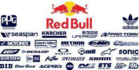 Ktm Sponsors Troy Designs Troy Designs Bull Ktm Riders