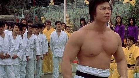 what is the use of bolo bolo yeung did he use steroids to get jacked
