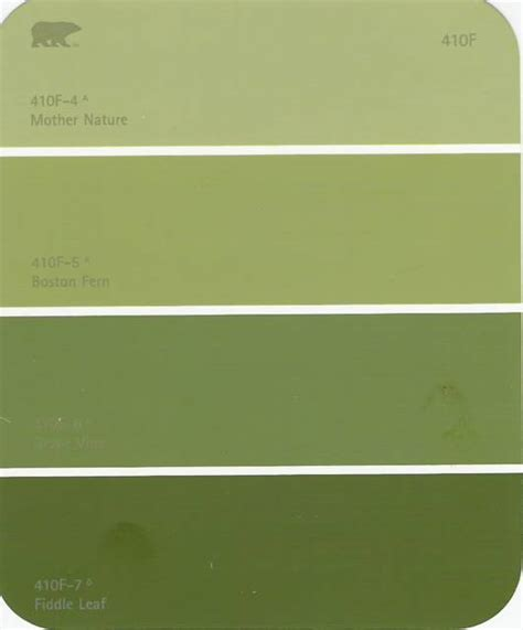 behr paint colors in green cincinnati cape cod february 2005
