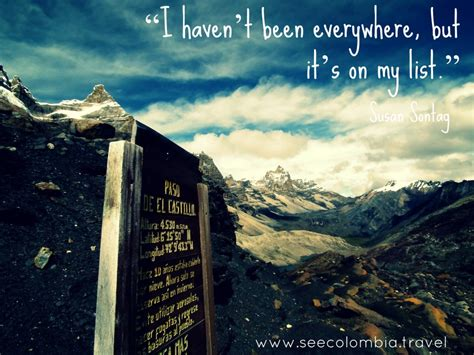 travel quotes memes amazing colombia pictures