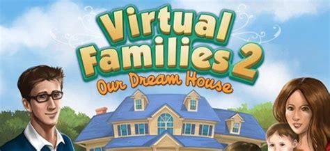 cara membuat anak virtual families virtual families 2 our dream house walkthrough tips