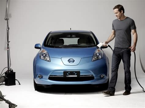 nissan spokesperson how much has nissan spent on electric cars 5 6 billion