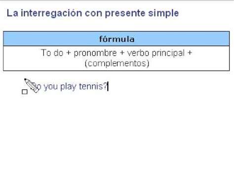 texto en presente simple con preguntas y respuestas ejemplos de preguntas y respuestas en pasado simple en ingles