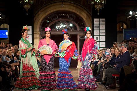 imagenes we love flamenco 2016 fabiola we love flamenco 2016 moda flamenca flamenco