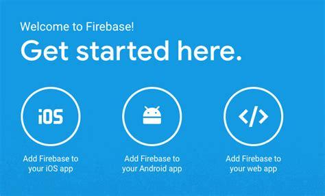firebase chat tutorial ios firebase tutorial ios a b testing