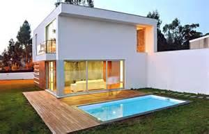 Lindas casas pequenas e modernas fotos de casas modernas