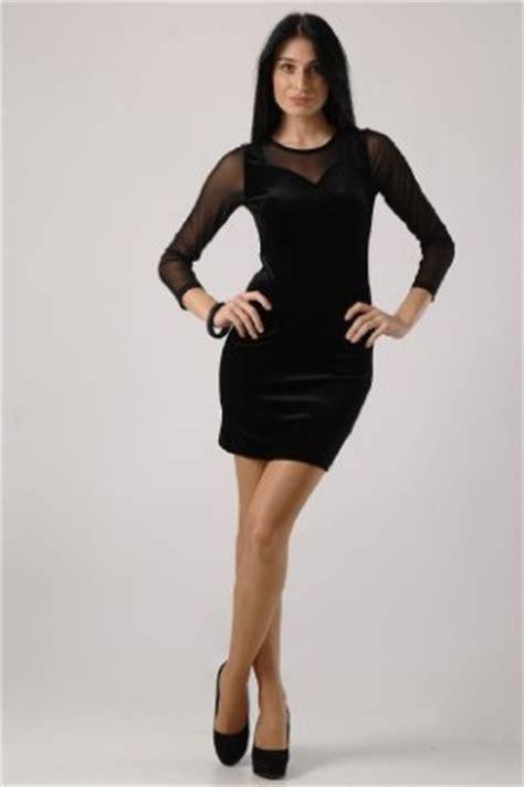 siyah kisa mini 2015 elbise modeli kadinlive com siyah mini elbise modeli