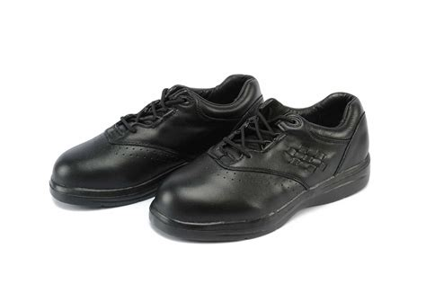 black comfort shoes women answer2 445 1 black womens casual comfort shoe orthotic shop