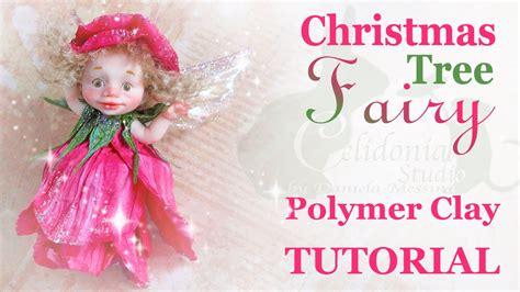 ooak doll tutorial ooak doll polymer clay tutorial