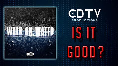 eminem walk on water feat beyoncé lyrics eminem quot walk on water quot feat beyonce is it good youtube