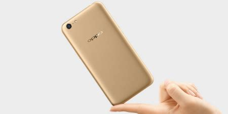 Headset Oppo A71 News