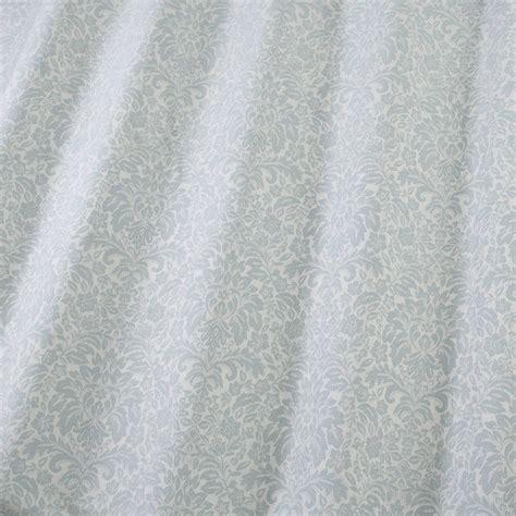 shabby chic fabric eau de nil shabbychiceaudenil