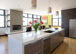 beautiful Home Depot Kitchen Remodel Cost #1: Ergonomic-kitchen-with-a-touch-of-minimalism-average-cost-of-kitchen-remodel-in-southern-california.jpg
