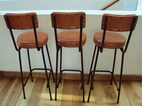 Vintage Stools With Backs by Vintage Bar Stools With Backs Salevbags In Design 8