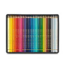 caran d ache colored pencils caran d ache pablo coloured pencils