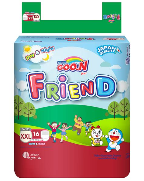 goon friend xxl18 bỉm gool friend mamilove shop mẹ v 224 b 233