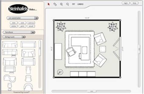 Room Furniture Planner by Steinhafels Room Planner